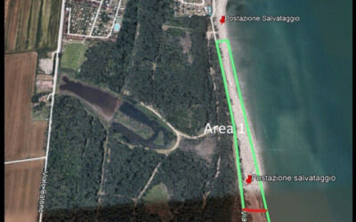 Lido di Dante torna spiaggia naturista ufficiale