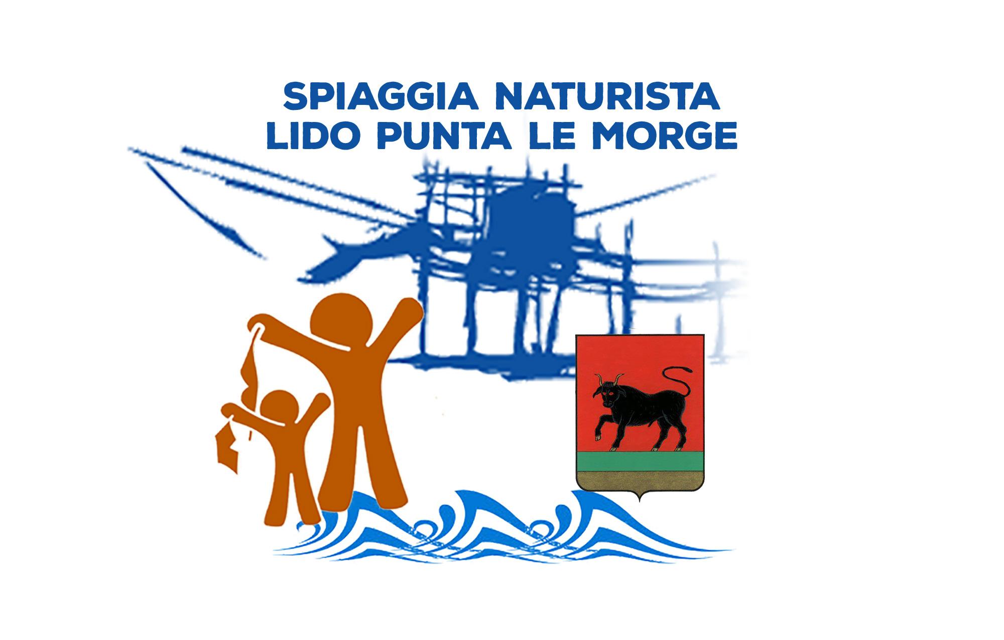 Logo-Spiaggia-Lido Punta Le Morge