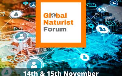 The Global Naturist Forum | 14-15 novembre 2020