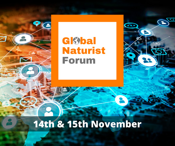 The Global Naturist Forum | 14-15 novembre 2020
