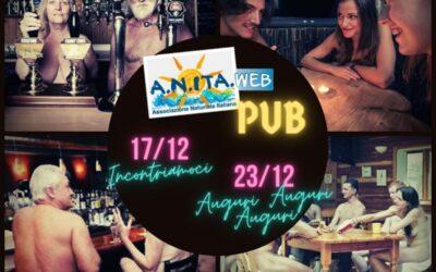 ANITA Web – Pub
