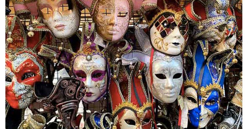 3VENAT - Carnevale 2021 - Urca! Che maschera!  - Fenait