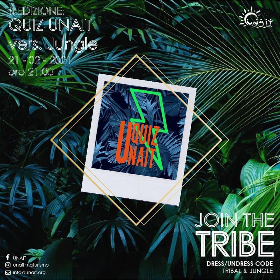 UNAIT quiz-jungle