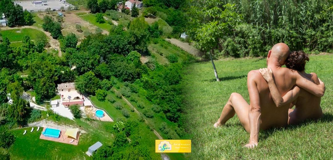 Resort Naturista La Sorgente – Abruzzo