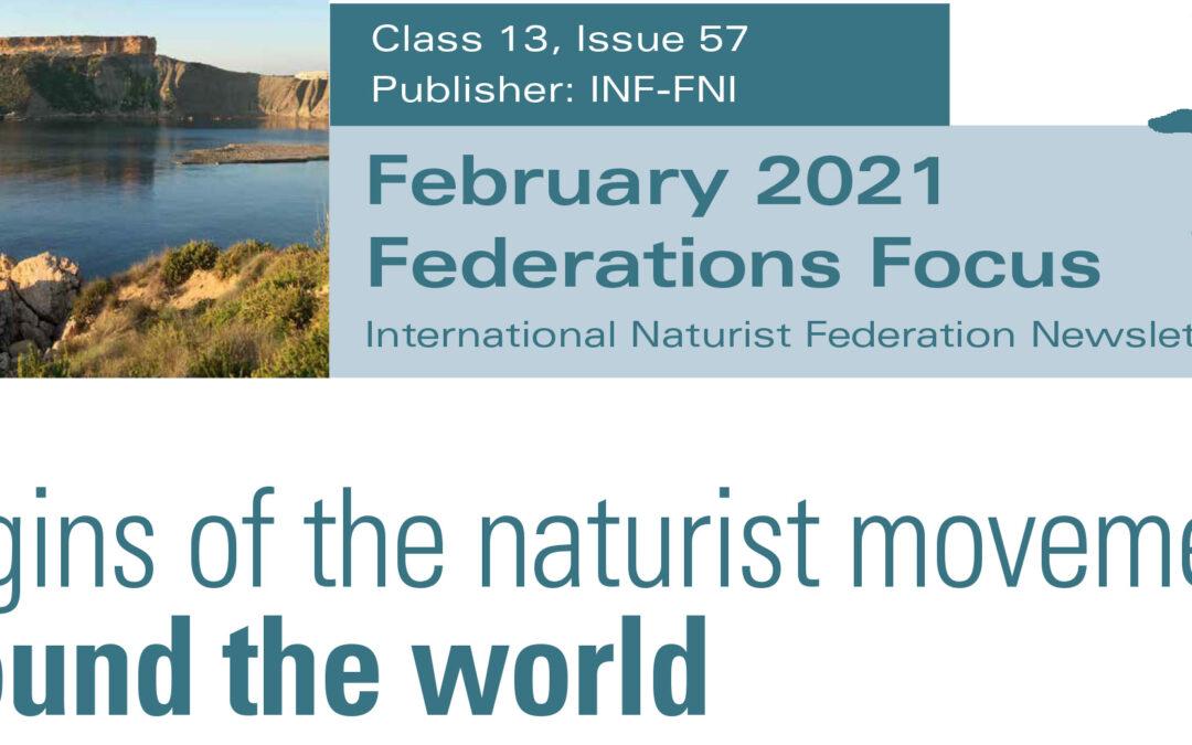 Focus – Febbraio 2021