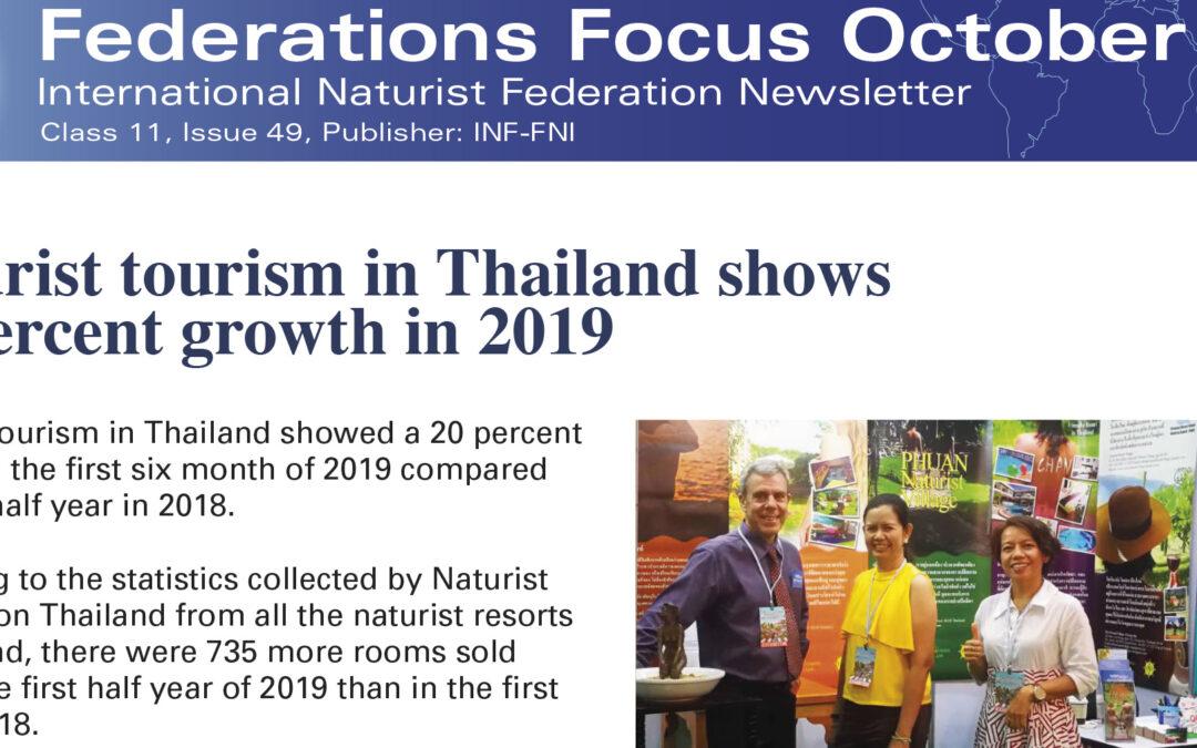 Focus – Ottobre 2019