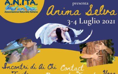ANITA – Anima Selva- 4 luglio 2021