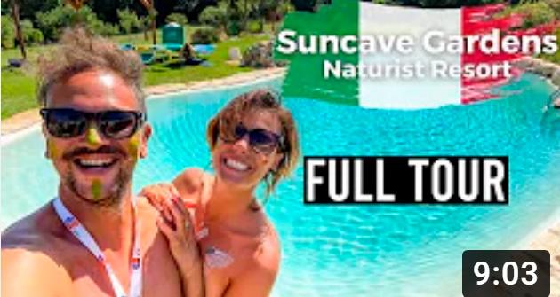 suncave-video