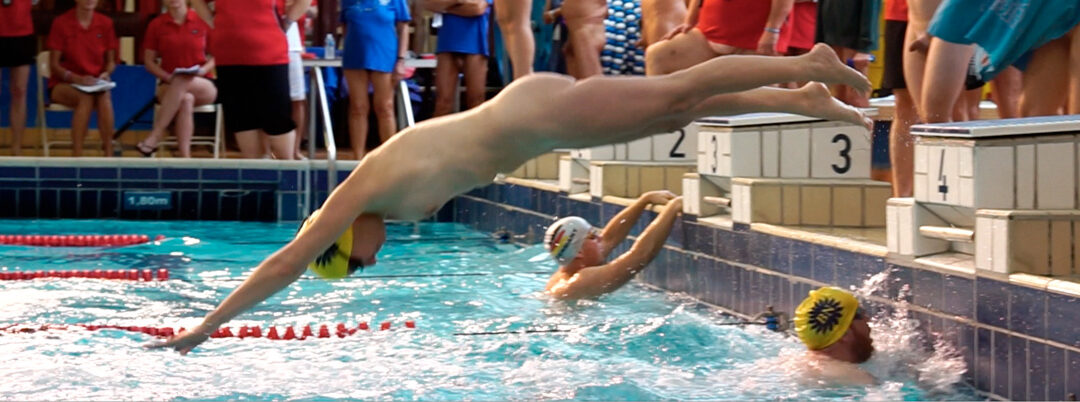 EuNat-INF Swimming Gala 2021 – Comunicato