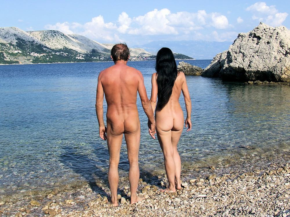 Luoghi naturisti  - Fenait