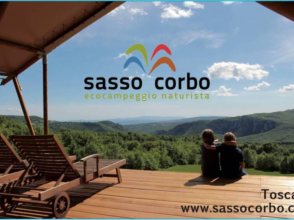 ECOCAMPEGGIO SASSO CORBO