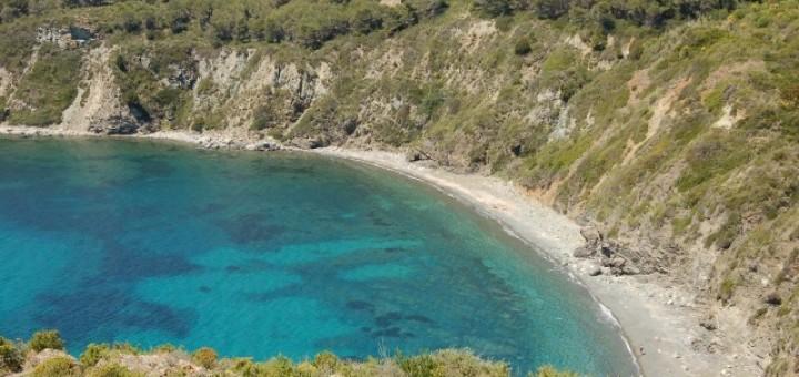 Spiaggia naturista di Acquarilli