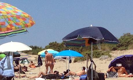 Spiaggia della Commenda  Campomarino di Maruggio (TA)