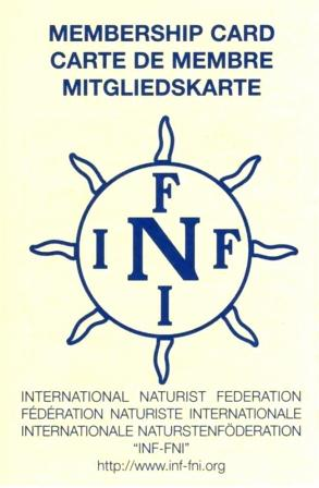 La tessera INF-FNI - Fenait